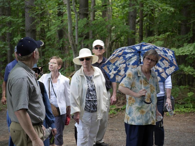 Nature Walk 2014