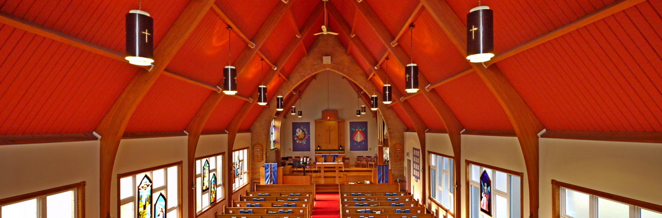 St. Andrew's Memorial Anglican Church