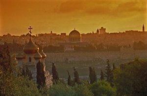 See the Holy Land